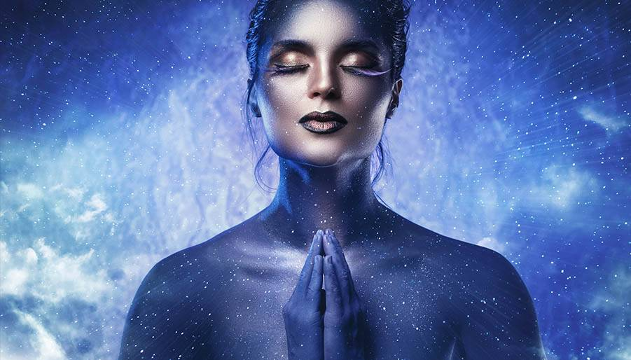 law of attraction by debjani ghosh founder soul quest